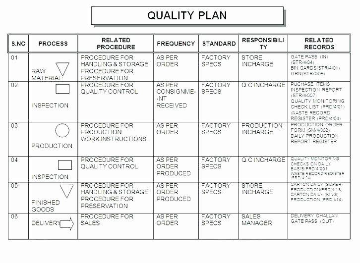 Mortgage Quality Control Plan Template Inspirational Wsopfreechips