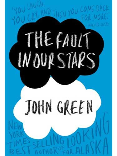 The Fault In Our Stars is a truly moving novel. I fell in love with the main character just like out narrator did. I cried, bawled my eyes out, and have a deeper appreciation for life and love because of this book. I love books that change my perspective