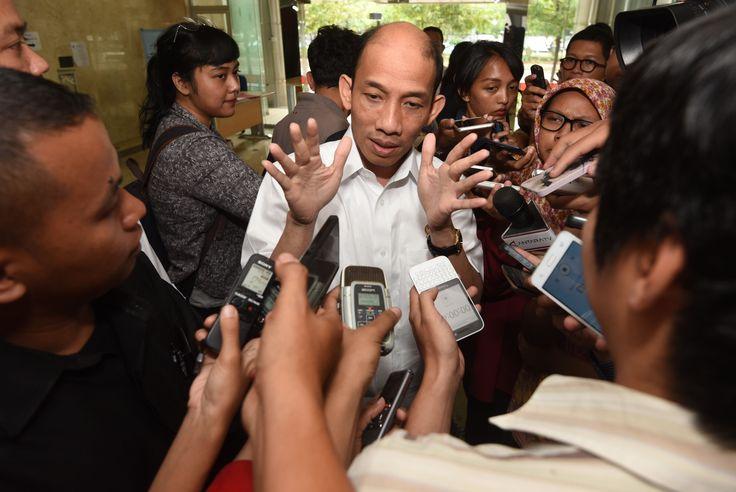 Arcandra Tahar Jadi Staf Ahli Energi Presiden?