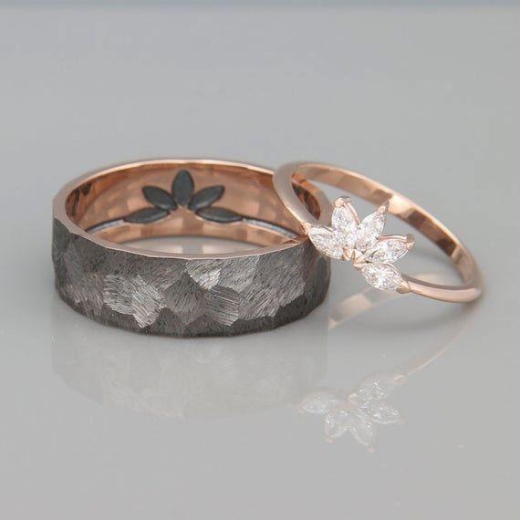 Amazon Wedding Rings Sets Weddingringsstyles Weddingringsideas