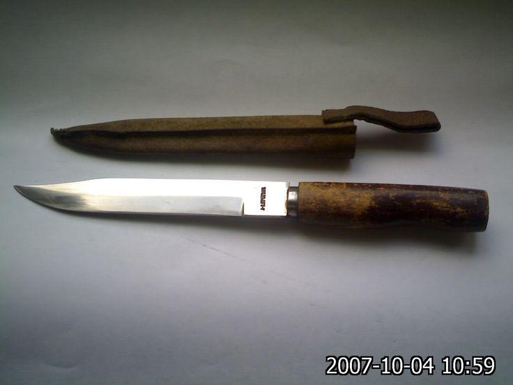 боевые ножи СССР