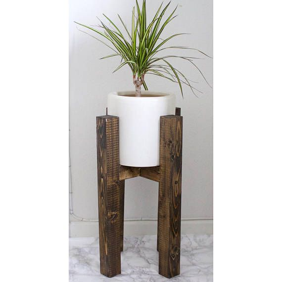 The 25 Best Modern Plant Stand Ideas On Pinterest Plant