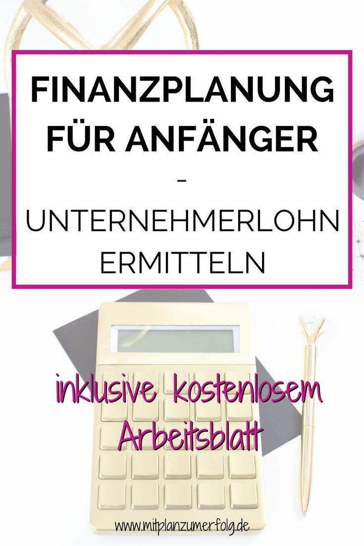 52 best Finance Finanzen images on Pinterest | Finance, Accounting ...