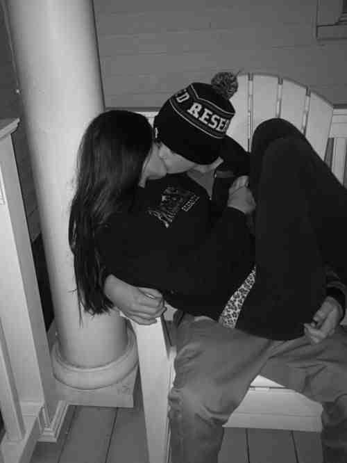 Kiss me 😚