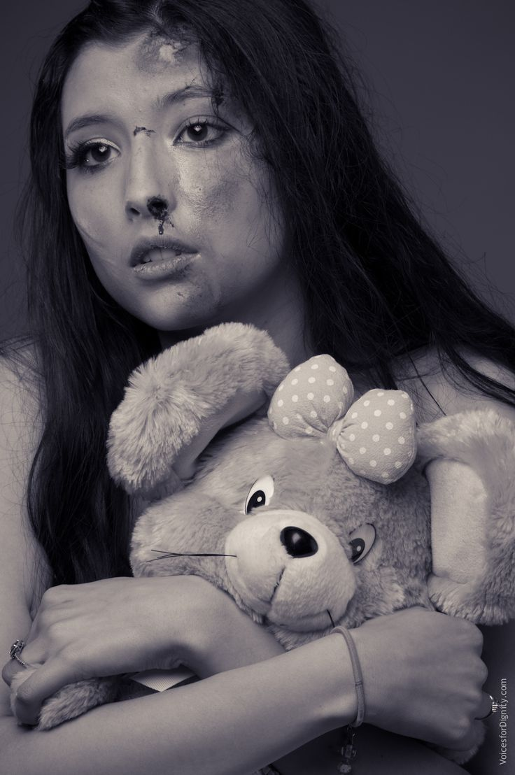 A New Blog on Domestic Abuse
