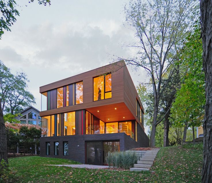 327 best SMALL BUT SMART ARCHITECTURE images on Pinterest ...