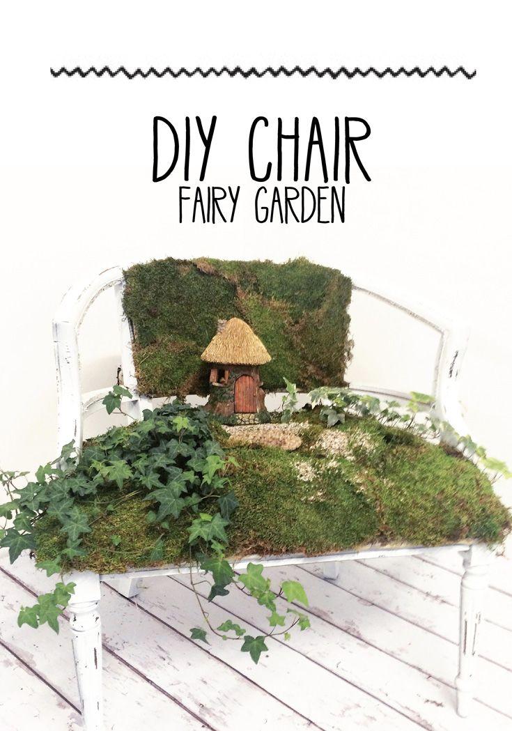 25 Best Miniature Fairy Gardening Images On Pinterest