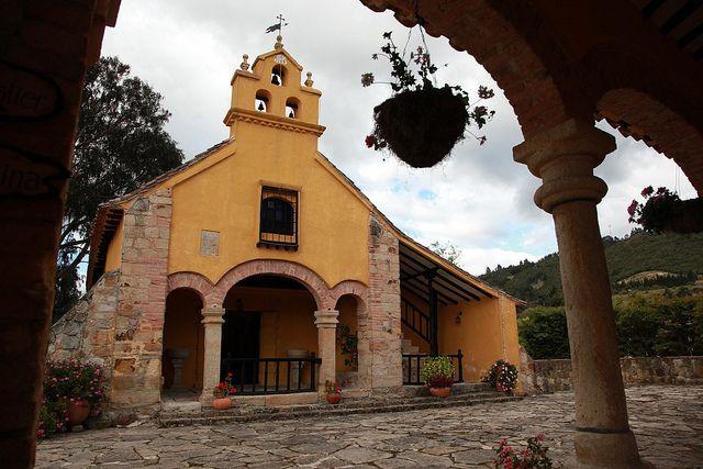 Paipa - Colombia