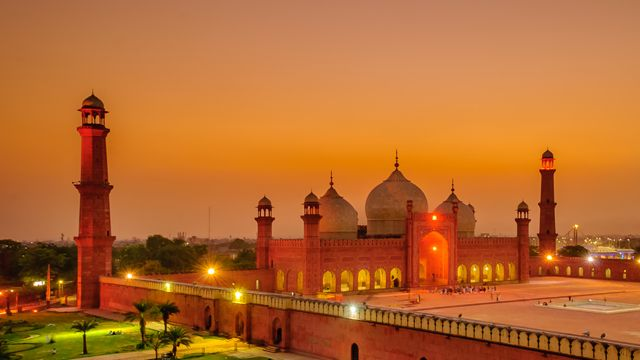The best way to get a great deal on airfare going to Lahore Pakistan From USA. We have collected data of the world's top airlines.  #Lahore #Pakistan #Tickets #Flights #USA