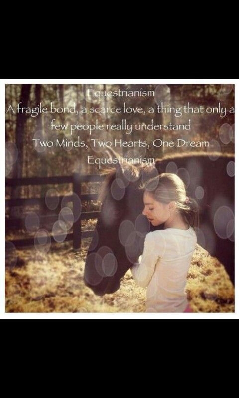 #equestrianism great #horse #quote repinned by EQUESTRIAN DIVA COUTURE