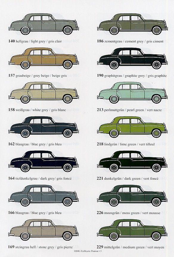 Best  Car Paint Colors Chart Ideas On   Chore Charts