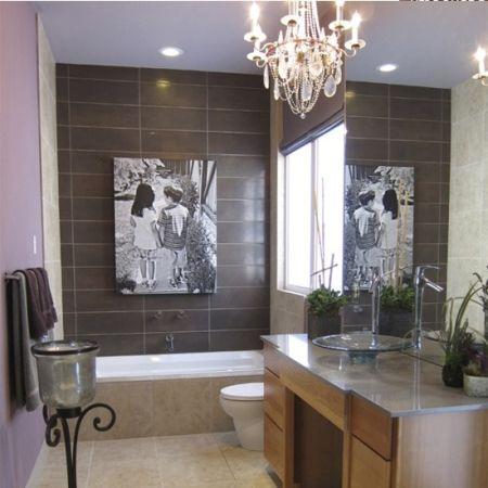 fabrique 4x24 floor tile (linear options) gris linen