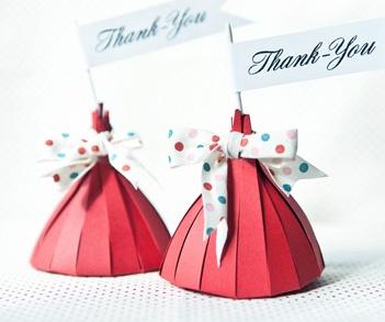 Cajas de regalo para imprimir y armar