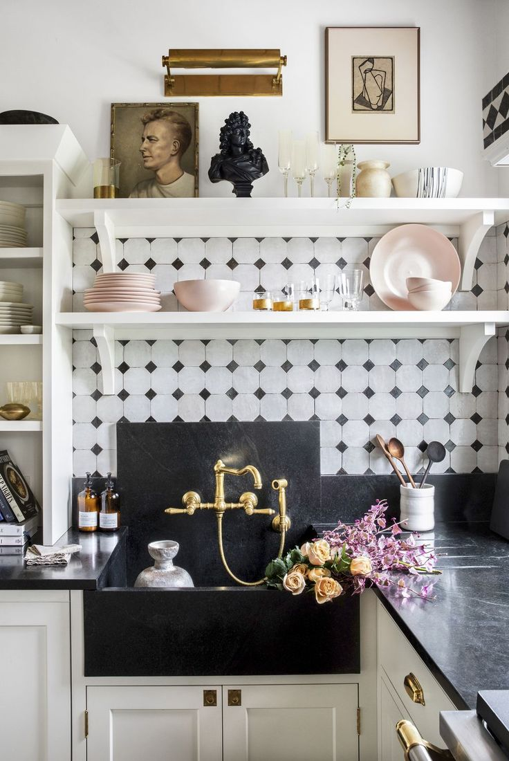 5 Ways To Style Your Kitchen Like A Pro Daily Dream Decor In 2020 Trending Decor Home Decor Trends Home Decor