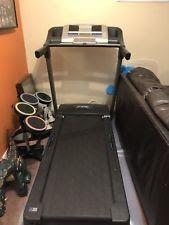 ProForm XP 620 Treadmill