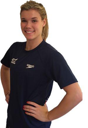 Grace Reid - Diving. Women's 3m.