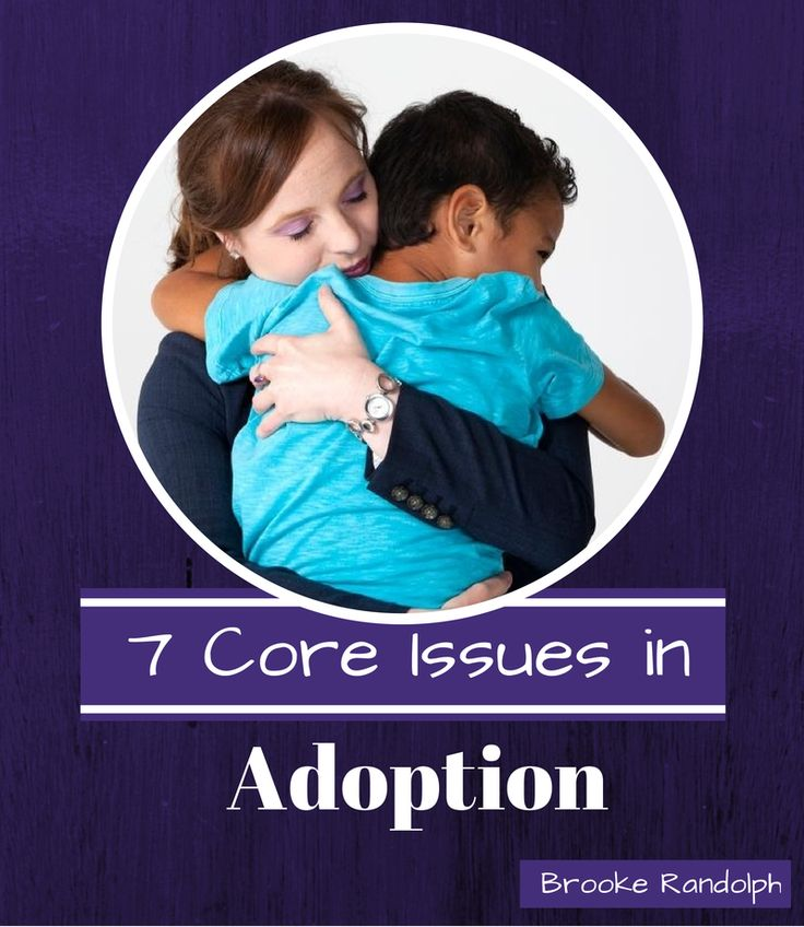Psychological Issues Faced By Adopted Children And Adults