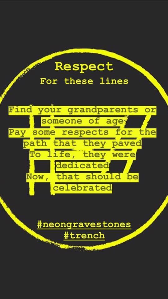 Neon Gravestones - twenty one pilots | Lyrics in 2019 ...