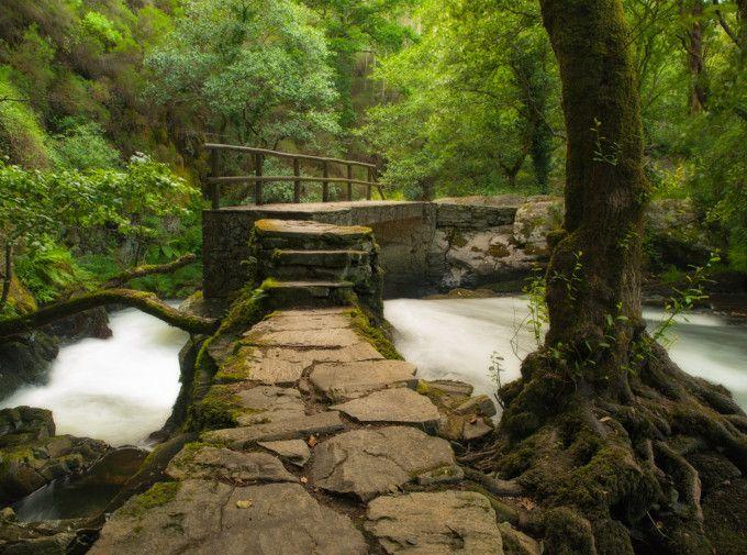 Refugio de Verdes http://www.escapadarural.com/blog/el-encanto-de-refugio-de-verdes/