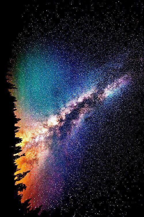 Cool galaxy. | Astronomy, Universe, Milky way
