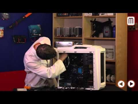 """Video: ULTIMATE Build a Better $1500 Gaming PC Computer """"How To"""" Guide   Computer's 4 u"""