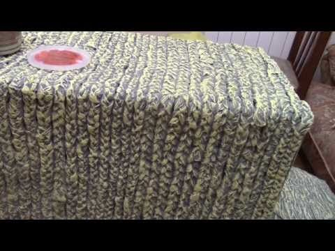 LAUNDRY BASKET 2 - YouTube