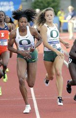 Oregon track & field rundown: The UO women are No. 2, the UO men No. 3 in this week's USTFCCCA indoor rankings