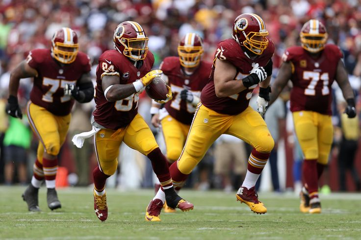 Redskins players express their excitement about training camp