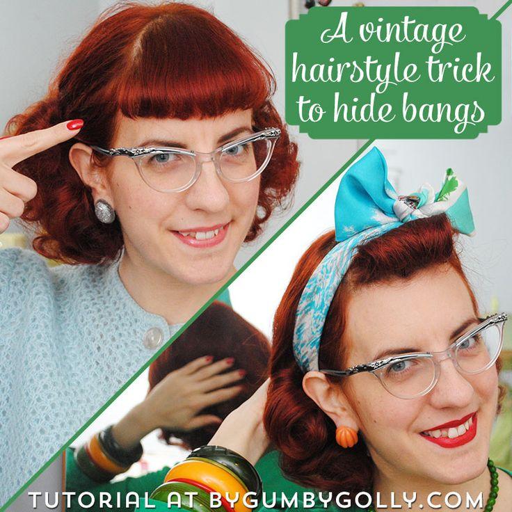 Fine 1000 Ideas About Hide Bangs On Pinterest Easy Side Braid Hair Short Hairstyles For Black Women Fulllsitofus