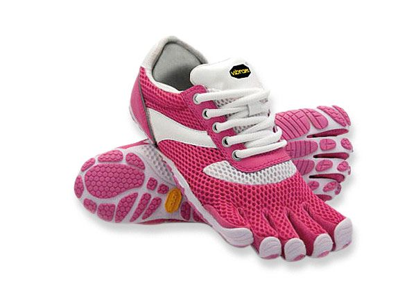 Credit: PR Fivefingers Speed £99.99 vibrams.co.uk Yuk Yuk Yuk