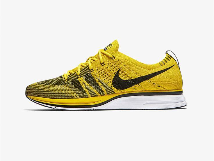 Nike Libre 5 0 Vomi Jaune Vif