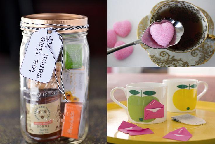 12 originálních dárků pro milovníky čaje
