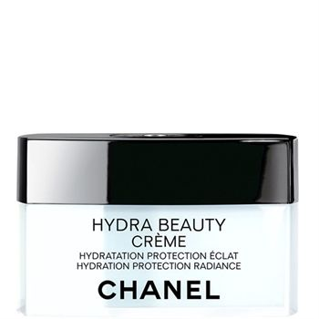 CHANEL - HYDRA BEAUTY CRÈME HYDRATION PROTECTION RADIANCE More about #Chanel on http://www.chanel.com