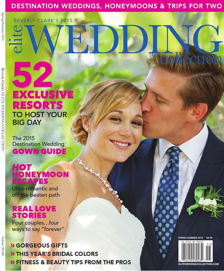 Bahama Beach Club Wedding | Christine + Keith | Published