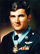 John Levitow medal of honor winner