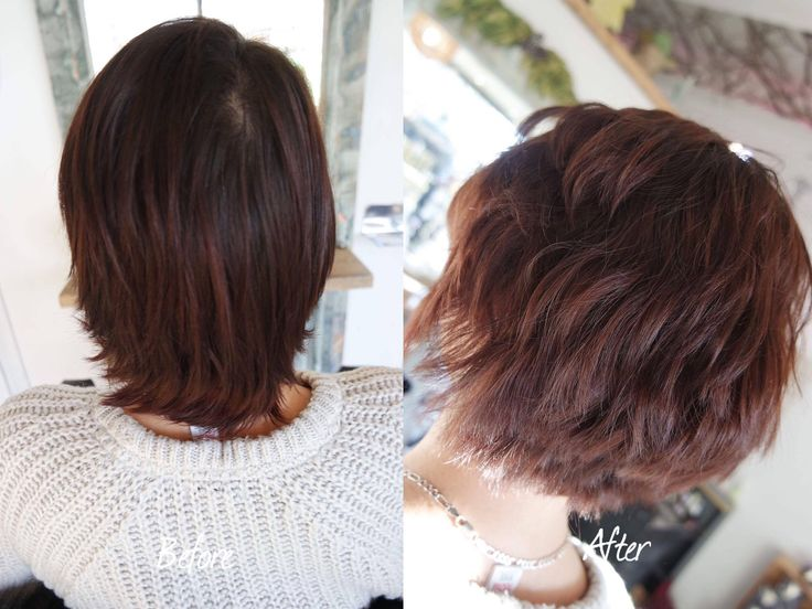 Tiffany's lovely, textured restyle on client Rachael. Book online with Tiffany @ sdhair.co.uk/?utm_content=buffer36b51&utm_medium=social&utm_source=pinterest.com&utm_campaign=buffer, or call us on 01179 502 402 #sdhair #hairdressing #restyle #haircut #hairstyle #textured #stylist #bristol #bristolhair #bristolsalon #beforeandafter #transformation #davines #goodsalonguide