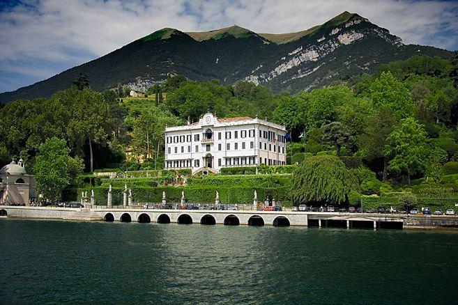 Villa Carlotta   Tremezzo #lakecomoville