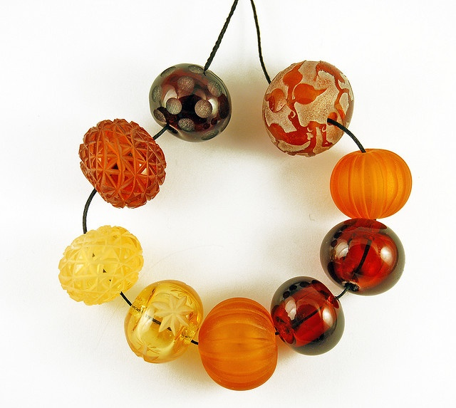 love it pinar hakim glass beadsbead