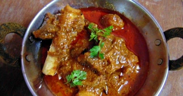 Mutton Korma recipe with Dried Apricots /Mutton Kurma with Jardalu recipe ,how to make mutton kurma/korma with jardalu/apricots in pressure cooker,easy and quick mutton kurma/korma recipe,.....
