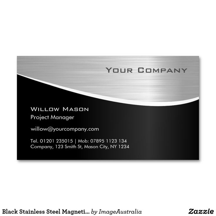 Best 25+ Magnetic business cards ideas on Pinterest | Magnetic ...