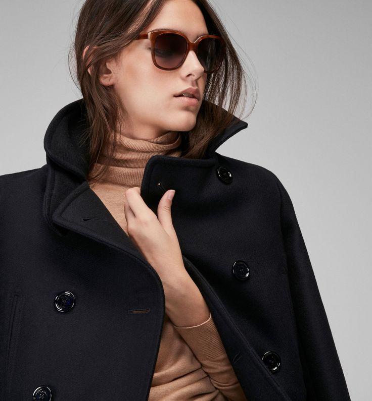Cum porti ochelari de soare iarna: 4 modele stylish pentru orice varsta