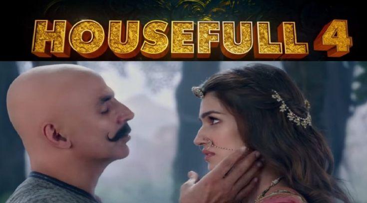 Housefull 4 Movie 2019 full movie in hindi download 480p