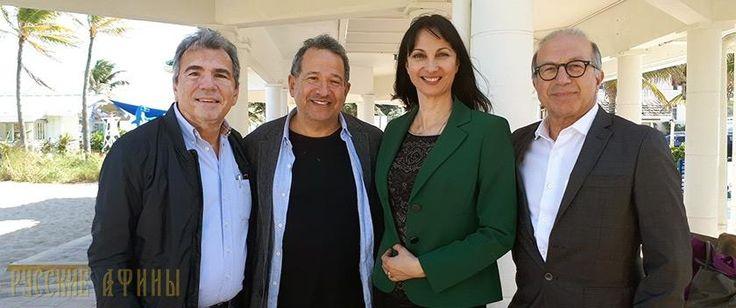 Голливуд переезжает на Сирос? http://feedproxy.google.com/~r/russianathens/~3/Wv8Tk46C944/20661-gollivud-pereezzhaet-na-siros.html  В конце прошлого года группа известных голливудских кинопродюсеров во главе с режиссёром и продюсером Стивеном Бернштейном представила на рассмотрение периферии Южных Эгейских островов инвестиционный проект под названием «Греческий кинопроект на Сиросе» о создании на кикладском острове студии на постоянной основе для реализации крупных кинопроектов.