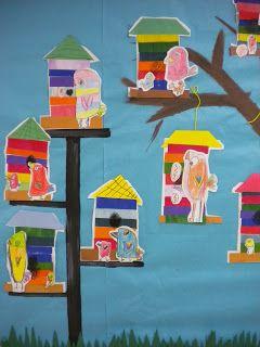 Ms. L's Art Room: First Grade Art