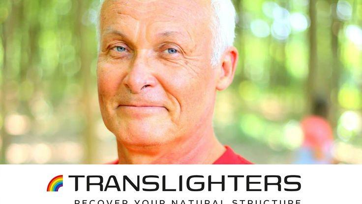 Translighters Technologies by Dr. Sergey Avdeev video