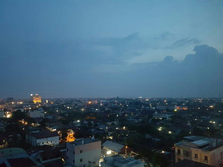 Big city - Medan