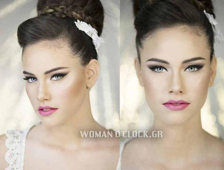woman-oclock-νυφικό-μακιγιαζ-2015 (3)