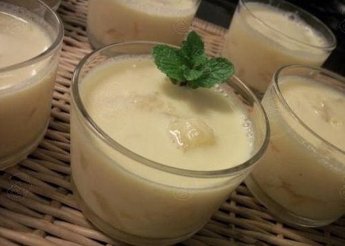 A receita para esse fim de semana, é uma sobremesa mais light. Doce de Abacaxi, da leitora Karolien Ferreira...