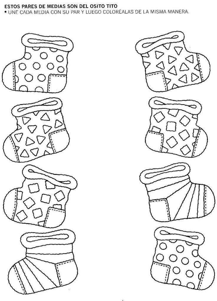 (2015-01) Ens sokker