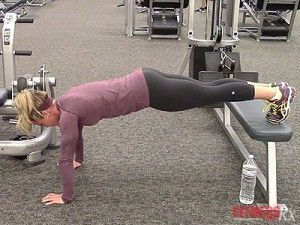 Push Your Push-up: Master these advanced & beginner variations.
